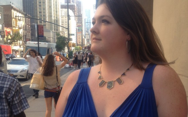 Accessorized with House of Harlow Necklace from @nordstrom
