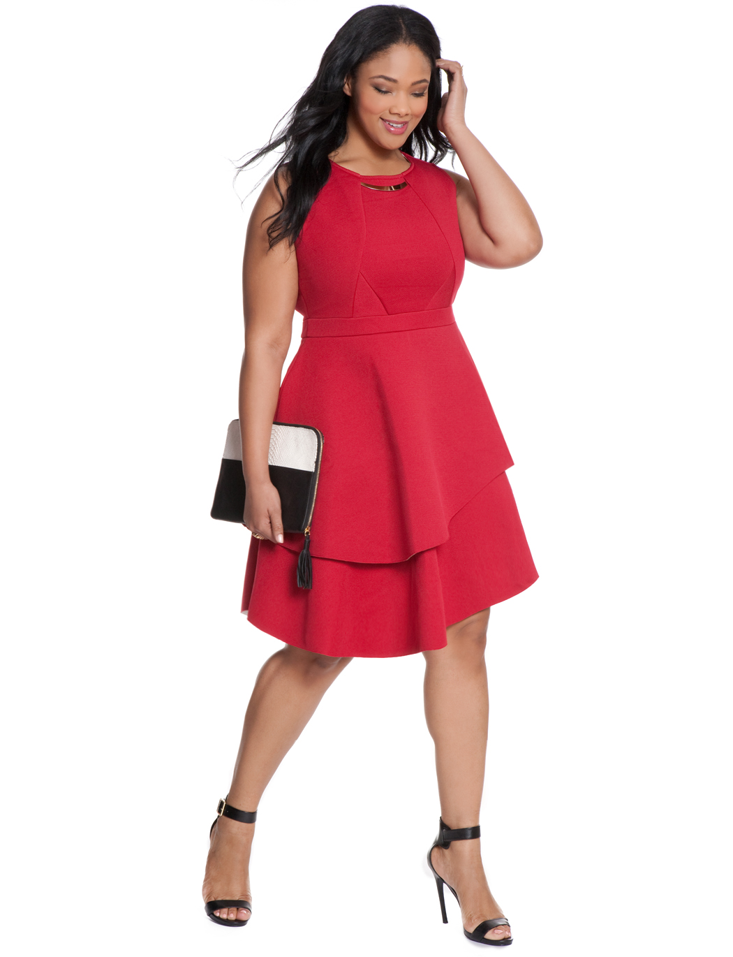 Valentines day dresses for plus size