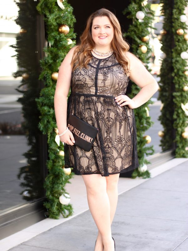 HOLIDAY GLAM WITH MAURICES - Lovely In LA - Contemporary ...