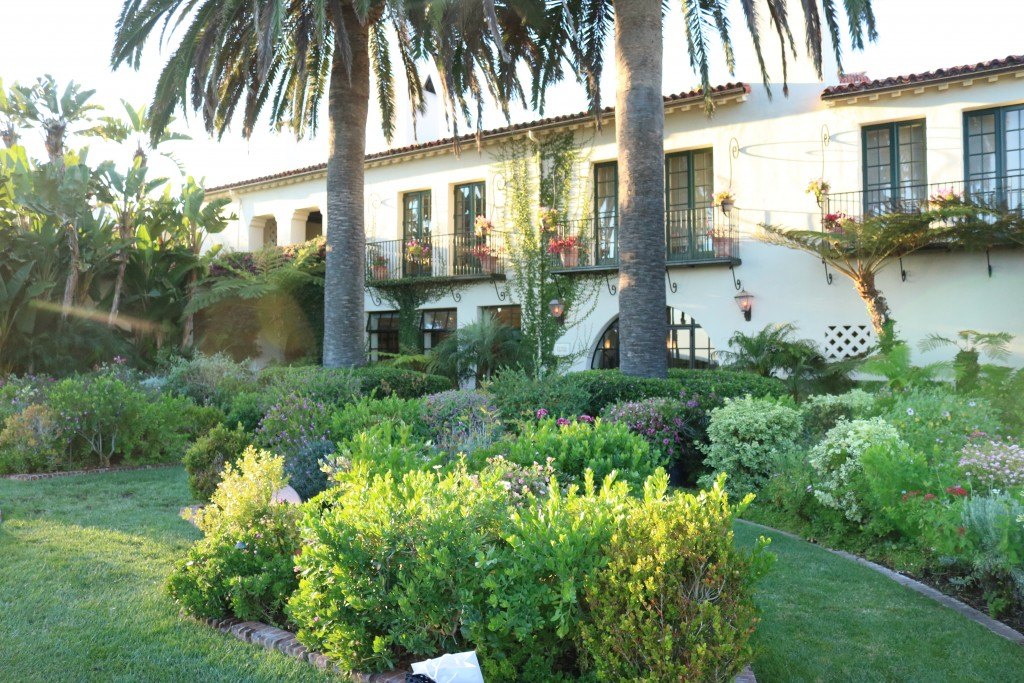 lovely in la four seasons biltmore santa barbara travel blogger