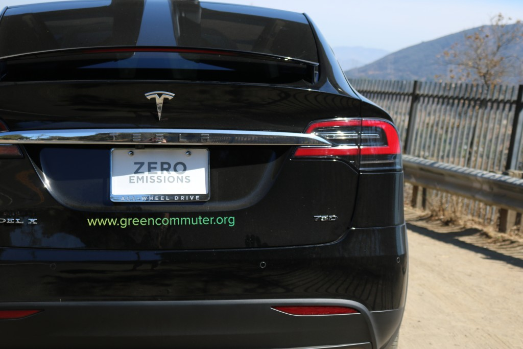 lovely in la tesla green commuter indie gogo campaign