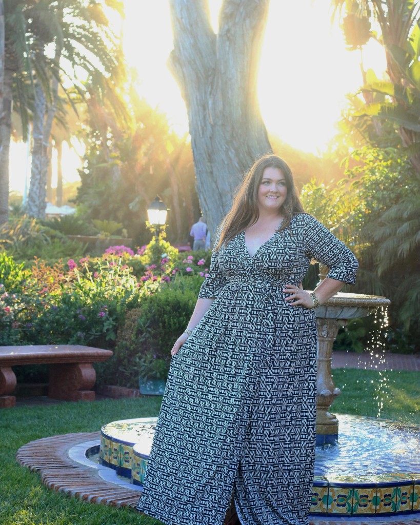 lovely in la four seasons santa barbara travel blogger