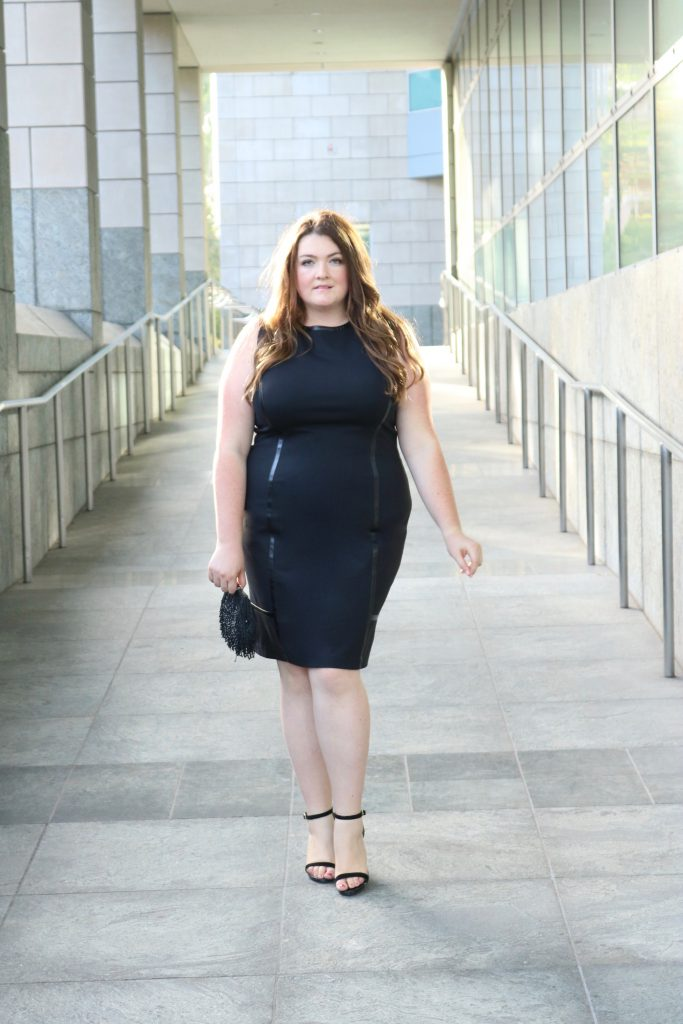 lovely in la of mercer workwear collection plus sizes