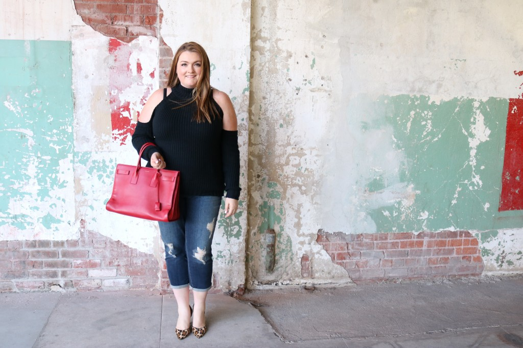 lovely in la blacklane car service collab volkswagen blogger lunch collab ysl sac du jour red used