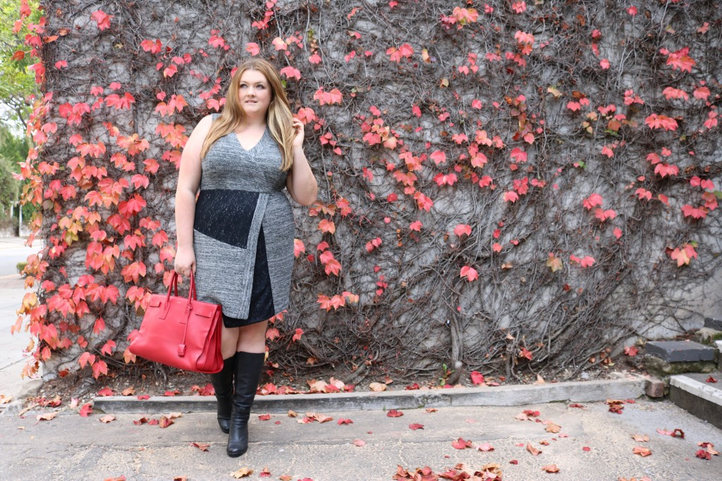 lovely in la gwynnie bee free trial rrrcurvy top los angeles plus size blogger