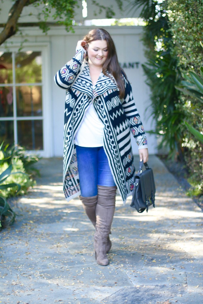 gwynnie bee reviews delfine sweater lovely in la plus size stitchfix