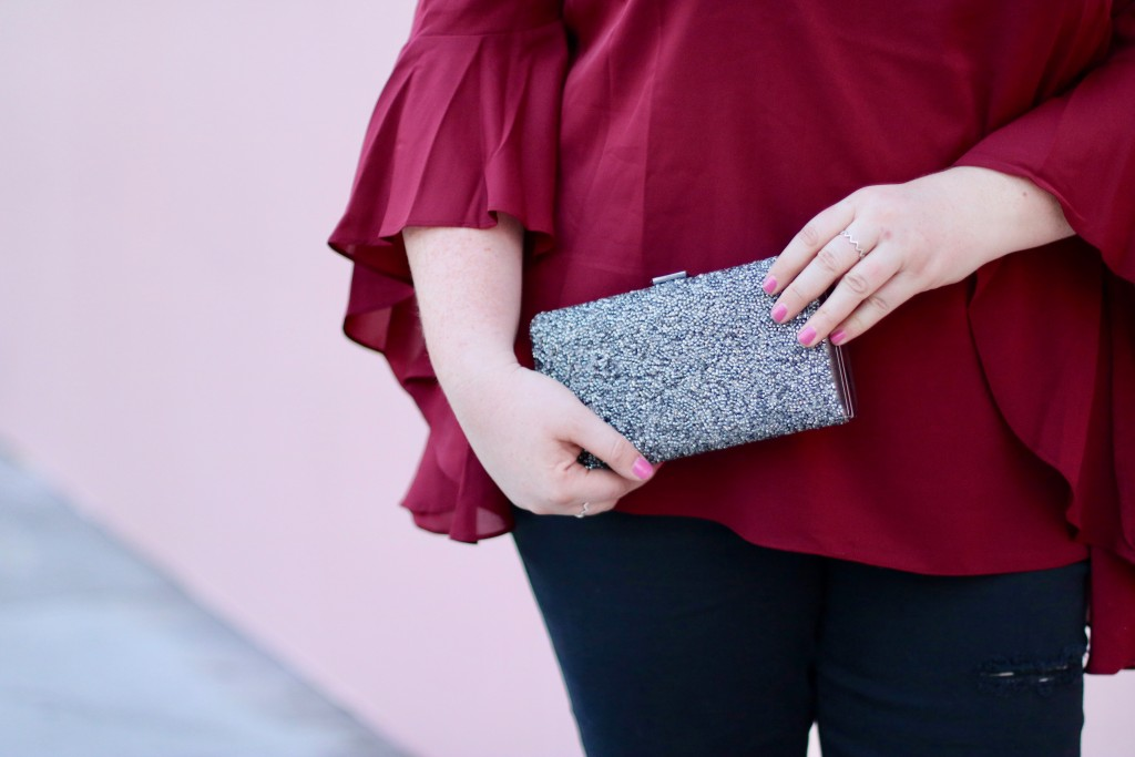 INC Holiday Clutch Ideas