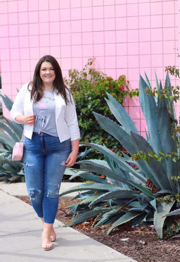 cropped jeans for spring maurices junior plus sizes