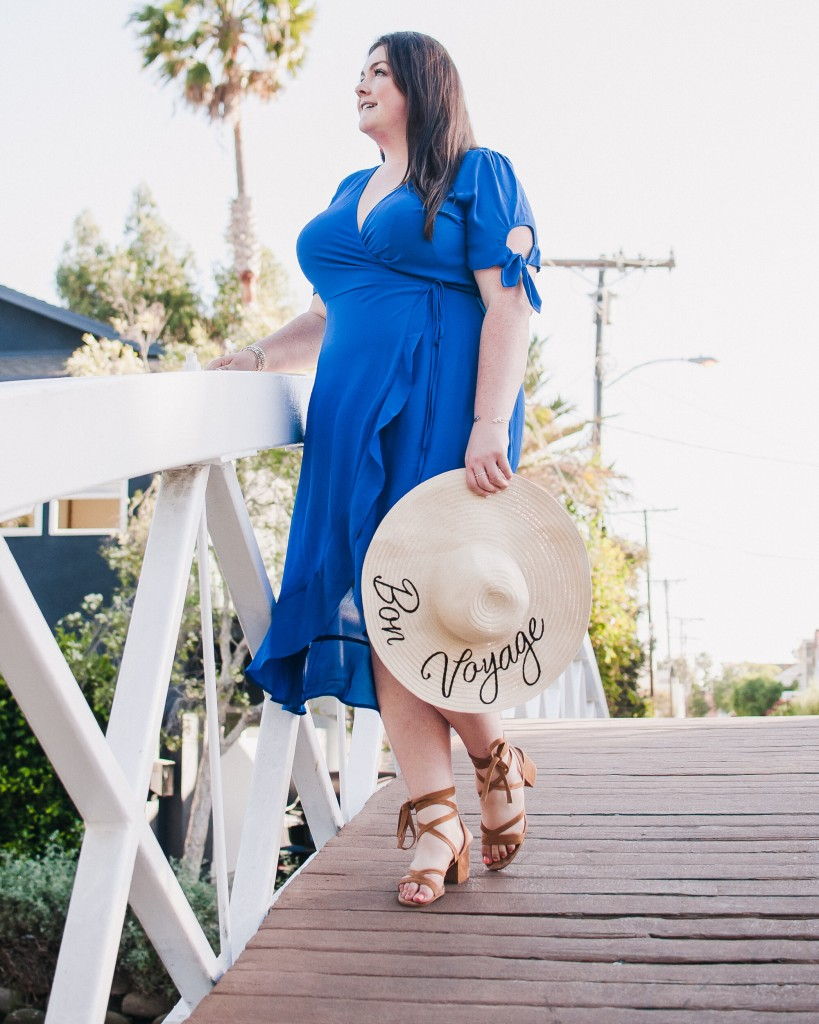 Best Summer Plus Size Dresses Lovely in LA