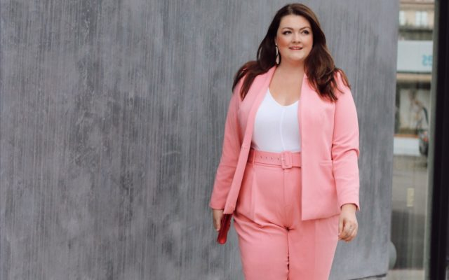 eloquii-high-waisted-suit-pink