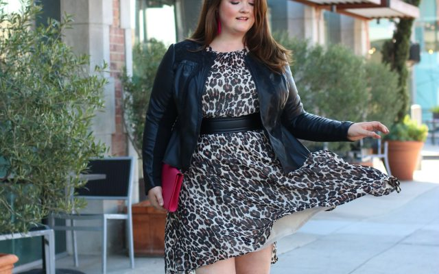 printed-chiffon-fit-and-flare-midi-dress-leopard-print-lane-bryant