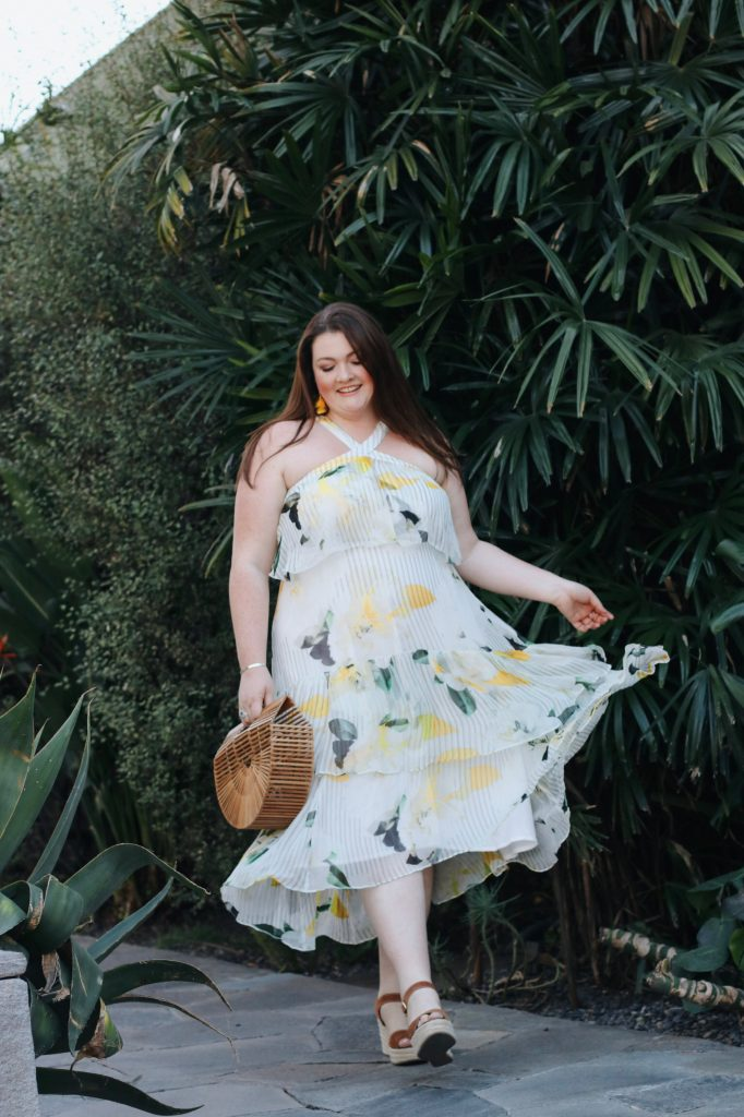 anthropologieplusgardenpartydress