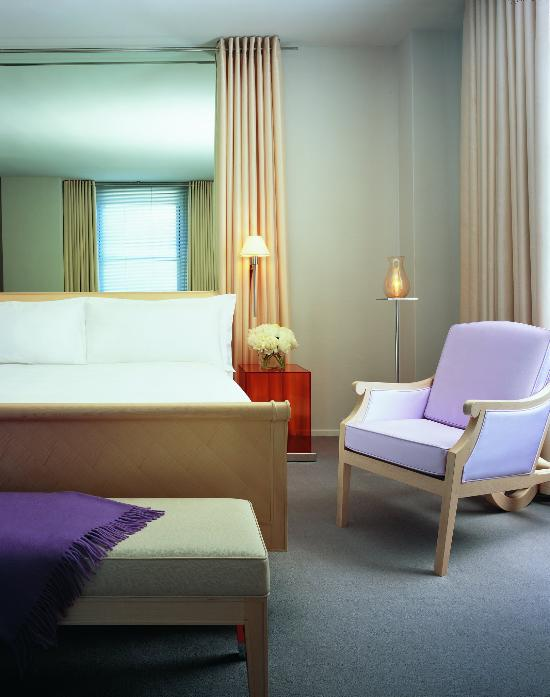 lovely in la clift hotel sanfrancisco guest room plus size blogger catherines plus sizes los angeles