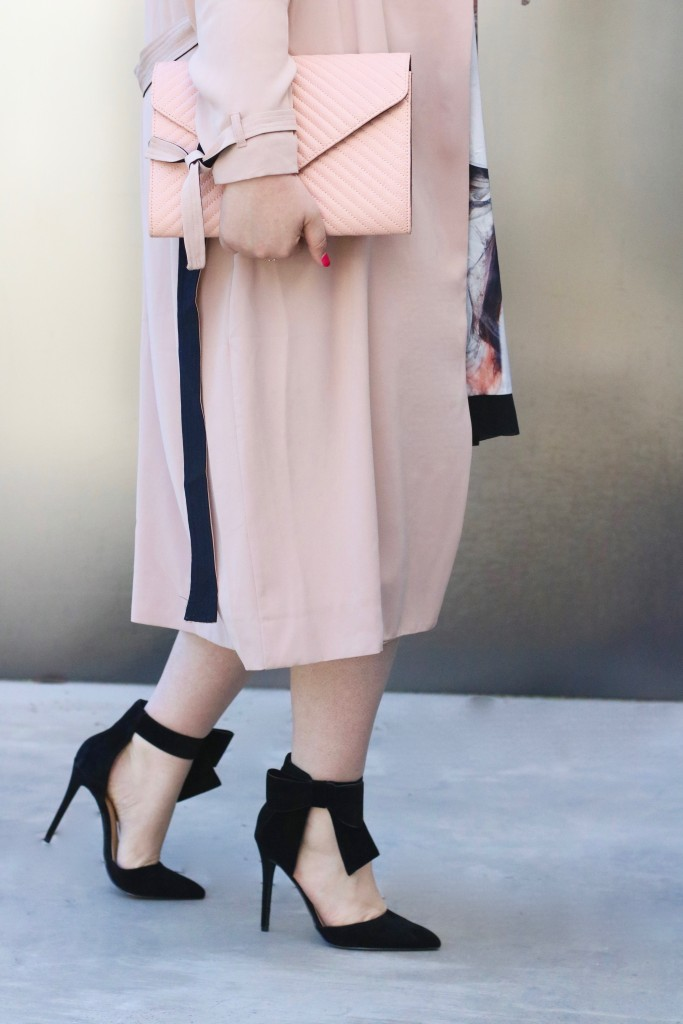 trendy curvy dress elvi chloe shoedazzle shoes lovely in la plus size blogger nordstrom
