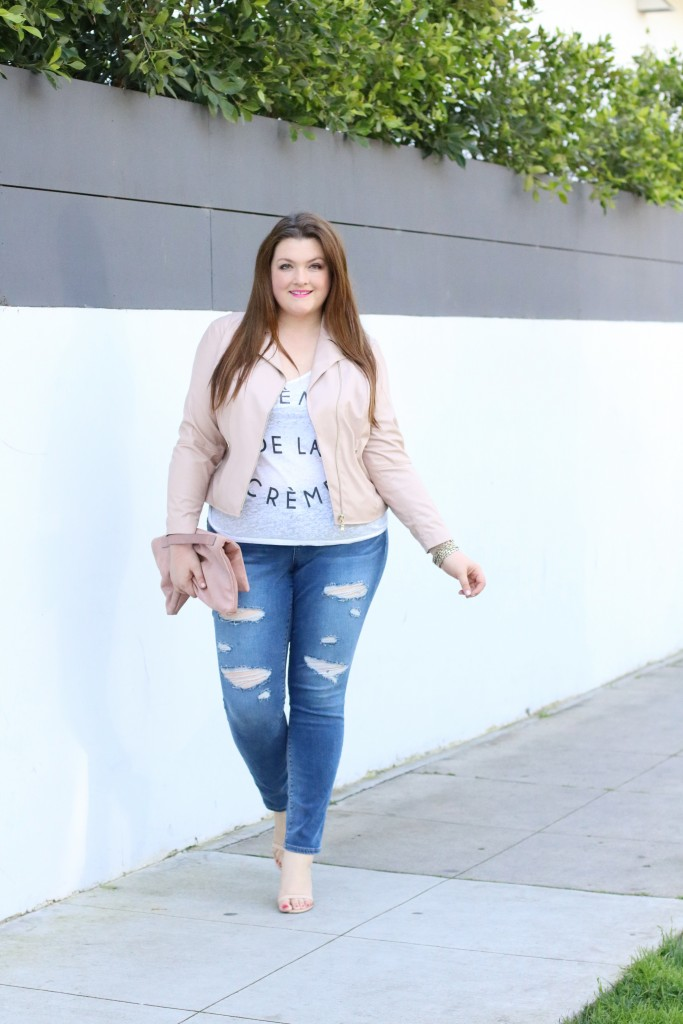 trendy curvy jackets tart collections mollie jacket slink jeans lovely in la top plus size blogger