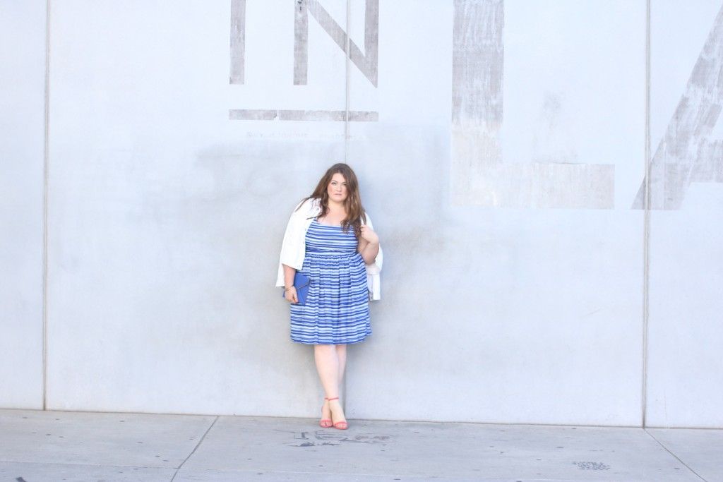 gwynnie bee city chic lovely in la summer dresses