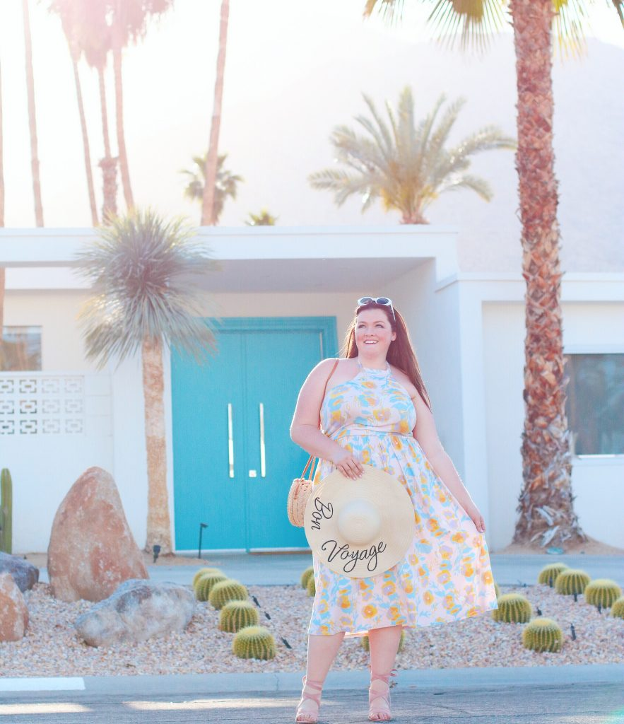 10 Most Instagramable Spots Palm Springs