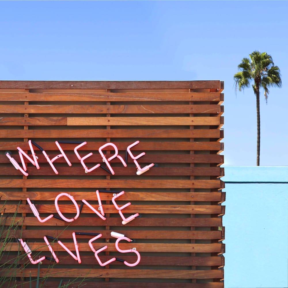 EP & LP West Hollywood