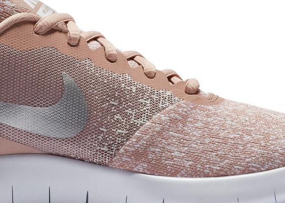 nike flex contact womens running shoes